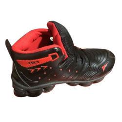 High Ankle Sports Shoes, Size: 8 and 10