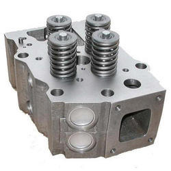 Cummins Engine Cylinder Heads