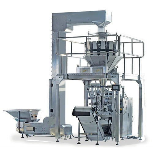 Automatic Dal Packaging Machine