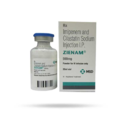 Zienam 500mg Injection