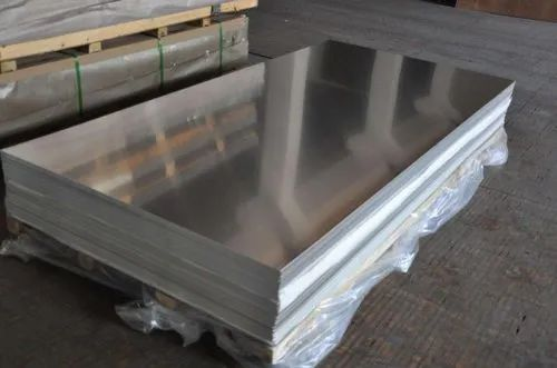 """Mill Extrusion Stock Assorted Aluminum Plate Free Shipping. 1.25/"""" thick"""