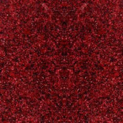 Ruby Red Granite Stone, Thickness: 15-20 mm