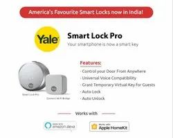 Yale Smart Lock Pro - Connect