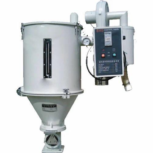 Hopper Dryer Manufacturer From New Delhi