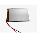 Polymer 3.7V 1000mAh GPS Battery