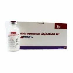 Meronem IP Injection