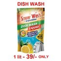 Dishwasher Liquid Soap