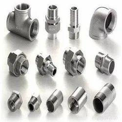 Industrial Pipe And Tube Fitting