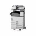 Ricoh Multifunction Photocopy Machine, Memory Size: 128 Mb