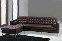 Pure Leather Sofa LTHSO-006