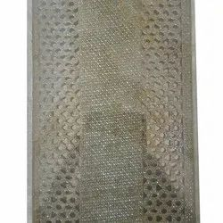 Floral Glossy Decorative Glass, Packaging Type: Polywood Coated, for Decoration