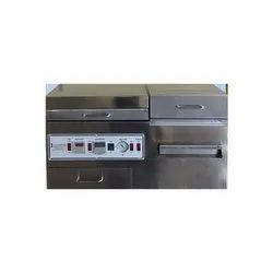 EZ Series Rubber Stamp Making Machine