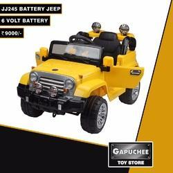 Kids Battery Operated Car At Rs 4500 Piece Battery Powered Toy