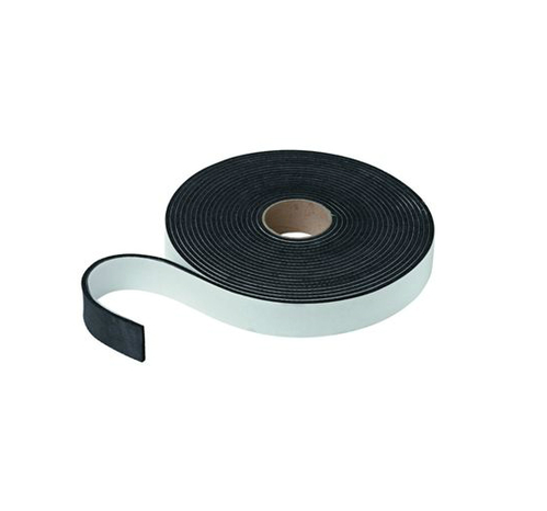 Black Butyl Rubber Tapes, Rs 200 /piece, Century Rubber And Cables ...