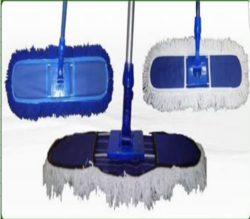 Dry Mop 18 for Floor Cleaning