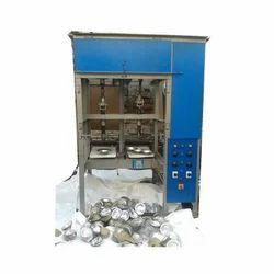2 to 2.5 kW Paper Dona Making Machine
