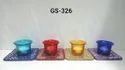 Malti Color Designer Gel Candle