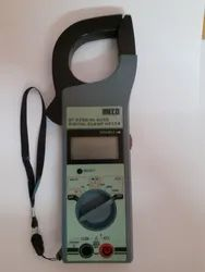 Meco Digital Clamp Meter 2250hz Auto