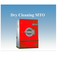 Dry Cleaning Machine MTO