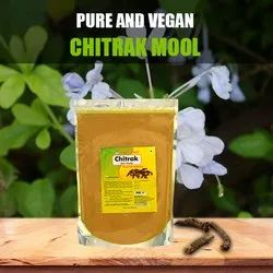 Ayurvedic Chitrak Mool Powder 1kg - Healthy Detoxification & Digestion