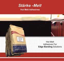 Yellow Starke-Melt - Hot Melt Adhesives