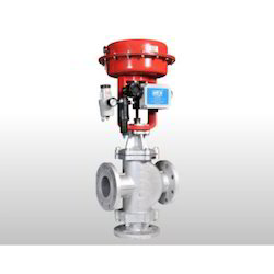 Modulating Type Low Temperature Control Valve
