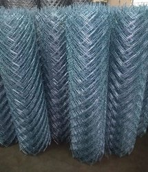 Tata Aayush Chain Link Fencing
