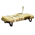 Spine Physiotherapy Bed
