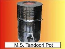 Tandoor Machine