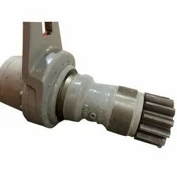 Potain MS Planetary Slew Drive Gearbox