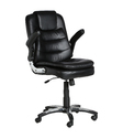 Mediano Executive MB Black Chair