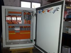 Reverse Power Relay Panel