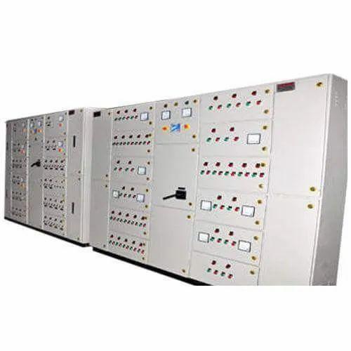 5kw Single Phase Tg/dg/mcc/pcc Control Panel