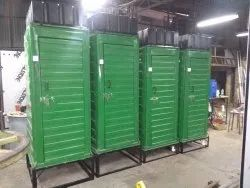 FRP Toilet Cabin Structure