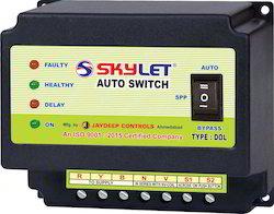 Auto Switch (SEMI)
