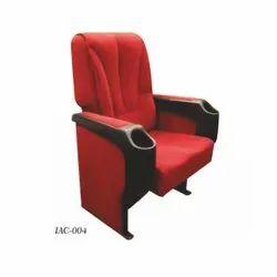 IAC-004 Push Back Theater Chair