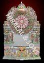 Bhavmandal Marble Murti