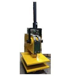 Manual Slipper Machine
