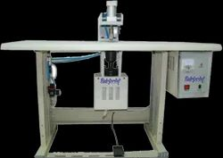 Ultrasonic N95 Elastic Pasting Machine