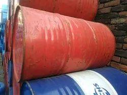 Iron Drum, Capacity: 200-250 litres