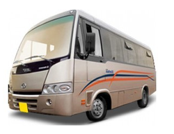 Tata LP 410 Luxury Star Bus