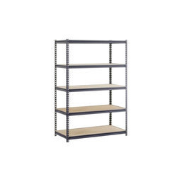 5 Floor Storage Racks