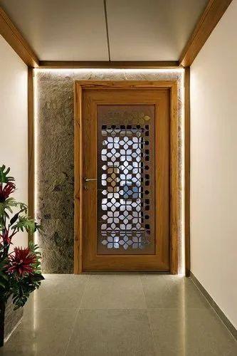 Vivan Interio Safety Door At Rs 25000 Piece Malad West Mumbai Id 10637600030