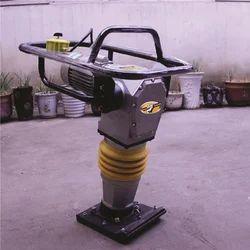 Vibratory Rammer Machine