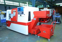 Chip Conveyor System CNC/VMC