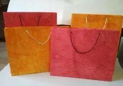 Paper Wedding Return Gift Bag, Capacity: 1-2 kg