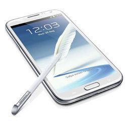 Samsung Galaxy Note 2 Phone, Screen Size: 5.5 Inches