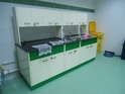 Island Lab Modular Bench