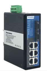 IES318-2F Indusrial Unmanaged Fast Ethernet Switch
