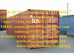 LEASED/LEASING CONTAINERS